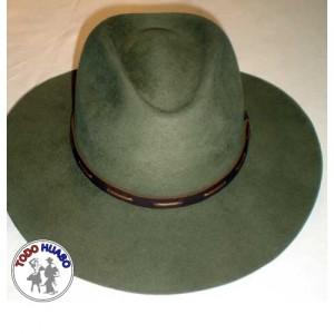 Sombrero Canadiense Auchback.