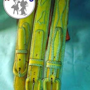 Cinturón de Suela Lumbre desde $ 25.000