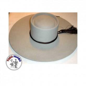 Sombrero huaso Canadiense 10X dif. Tonos.