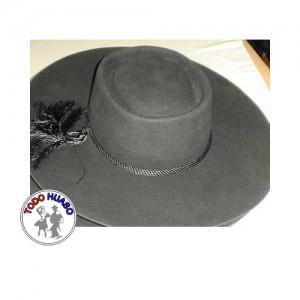 Sombrero Huaso de Paño.
