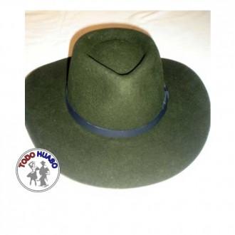 Sombrero indiana Neofieltro Dif. Tonos.