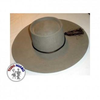 Sombrero de Paño Neofieltro Dif. Tonos.