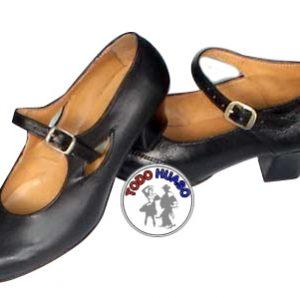Zapato Reina Baile Español