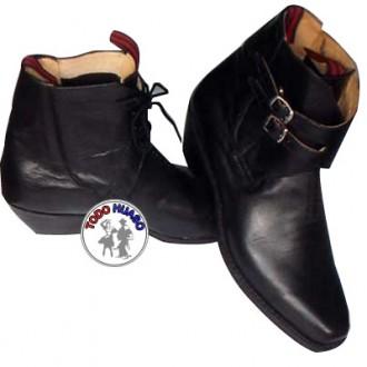Zapato Huaso desde $ 25.000