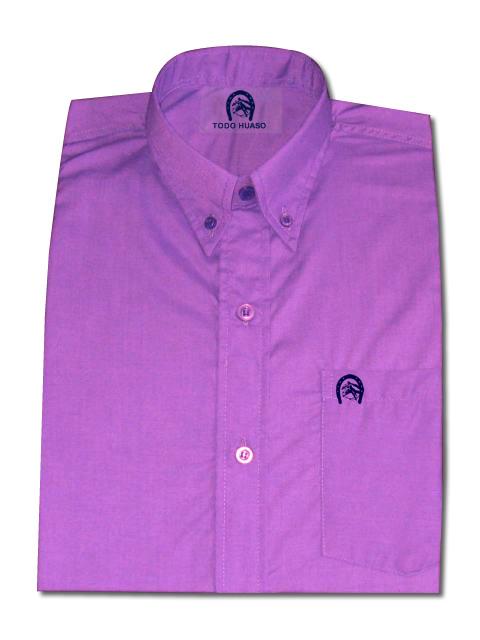 Camisas Lisas variados colores. Desde $ 6.000