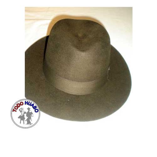 Sombrero Chute Fieltro.