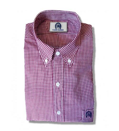 Camisas Cuadrille Varios Colores Desde $ 7.500