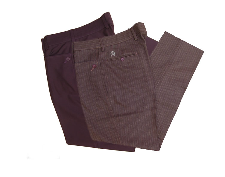 Pantalón Corralero tela Palmbeach (verano).
